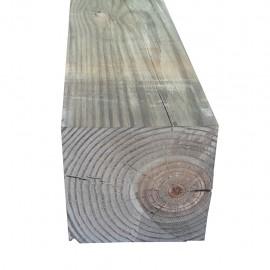Colunas Pinus Autoclave Aparelhada 15X15X3m