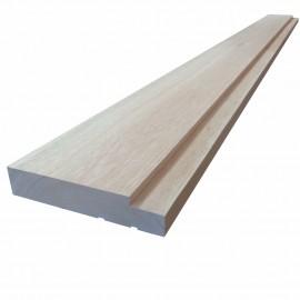 Batente / Marco Interno Eucalipto 15cm á 20cm