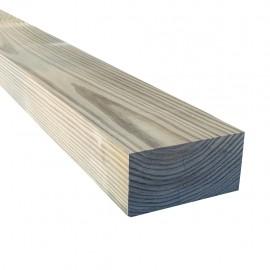 Linhas Pinus Autoclave Aparelhada 9X19