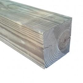 Colunas Pinus Autoclave Aparelhada 19X19X3m